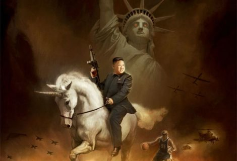 Someone Hacked Glorious Leader, Kim Jong-un Game and Destroyed it