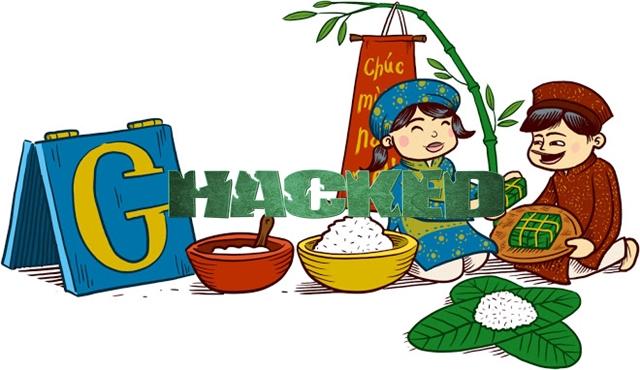 Google Vietnam Domain Hacked by Lizard Squad
