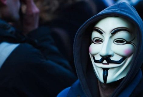 Anonymous Shuts Down Oakland Police, Fire Dept, City Websites