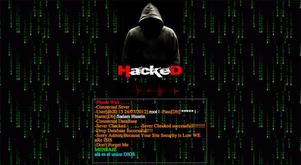 isis-supporters-hack-chiles-ministry-of-defense-website