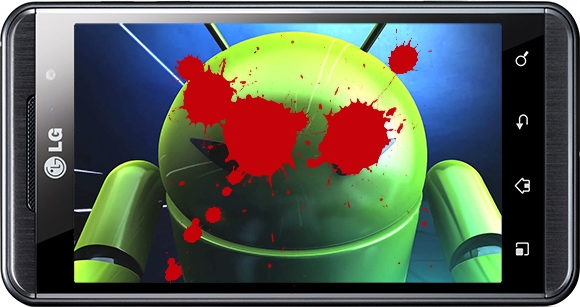 Critical Vulnerability Allows attacker to have full control over LG Smartphones