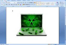 MS Word' Malicious Macro Downloads Vawtrak Banking Trojan