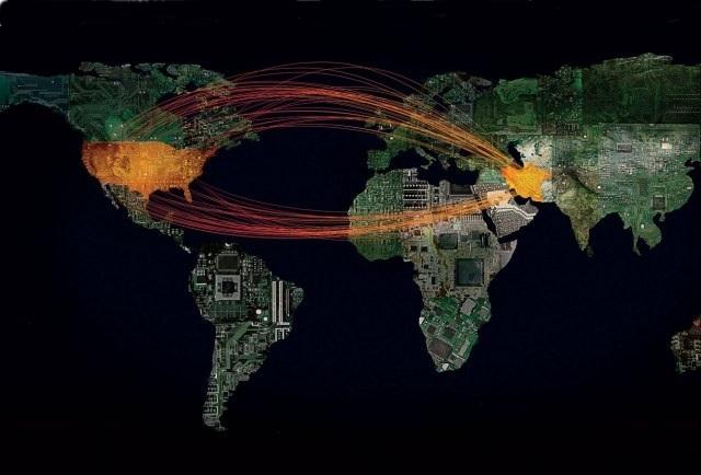 NSA Document Expose Increasing Cyberwarfare Between Iran and the U.S
