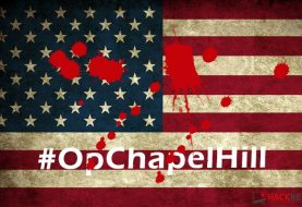 #OpChapelHill: Hackers Deface Military Boarding School Website