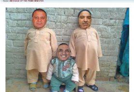 OpPakistan: Hackers deface Pakistani govt portal (Pakistan.gov.pk) to Support Protests