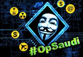 OpSaudi: Hackers Shutdown Saudi ''Arab National Bank'' website