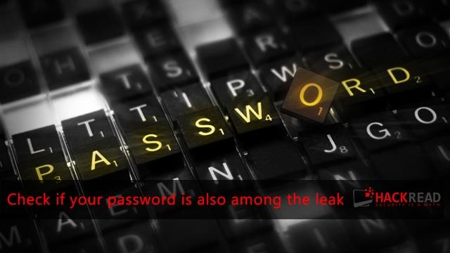 Researcher publishes 10 million passwords, usernames amid FBI raid