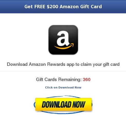 Have you received Gift from Amazon Beware it might be malware-2