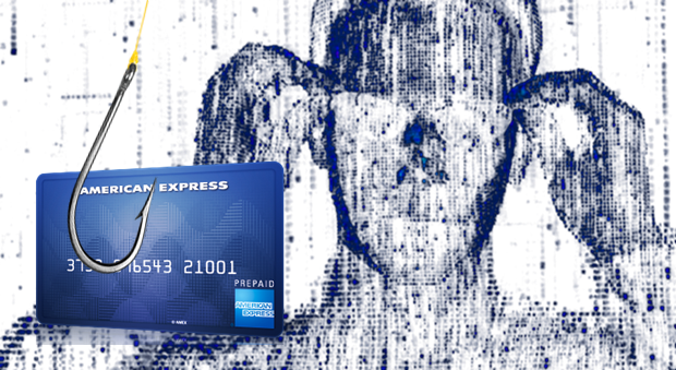 American Express Users Hit With Unusual Activity
