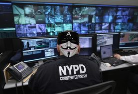 Anonymous Targets NYPD Captains Union Website with Malware
