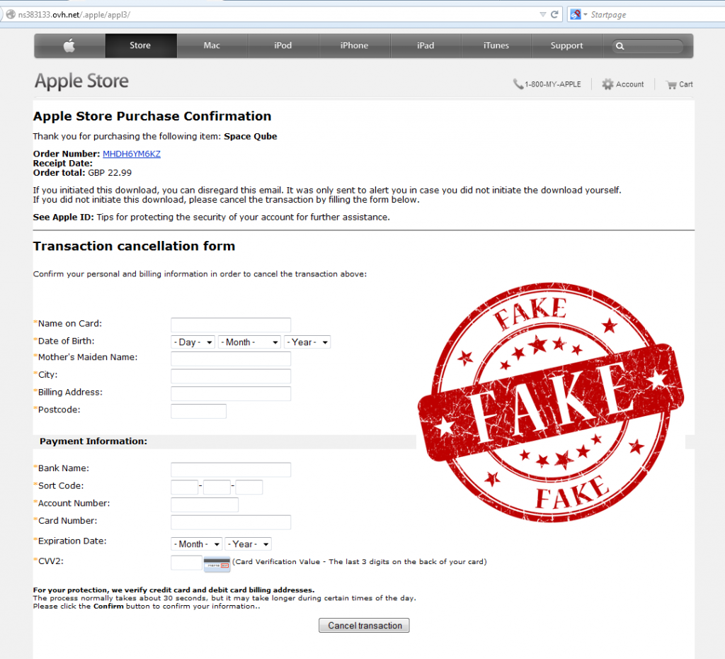 app-store-phishing-email-stealing-apple-user-credentials