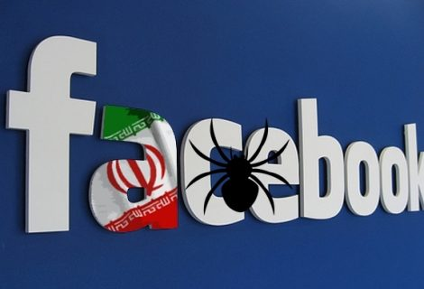"""Curious Case of M. Yousefi: How Iran Traps its Facebook users with """"Black Spider"""" Program"""