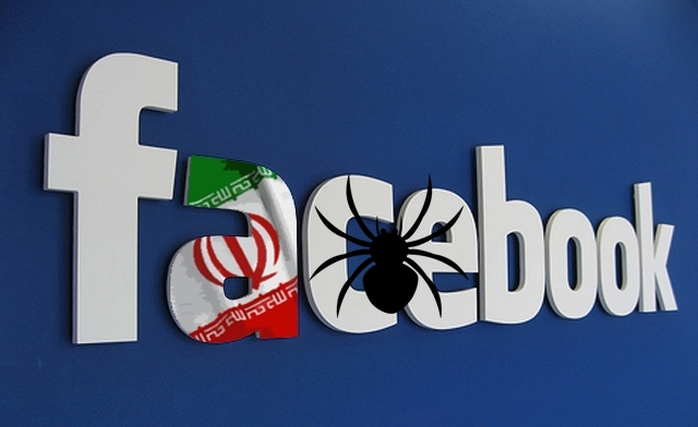 "Curious Case of M. Yousefi: How Iran Traps its Facebook users with ""Black Spider"" Program"