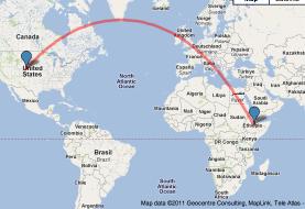 Ethiopia is Hacking US Journalists in Virginia Using Spyware