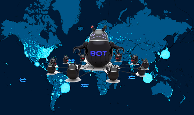 "European Cyber Police Shuts Down World's Biggest ""Ramnit"" Botnet"