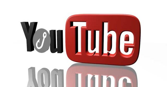 Hacking YouTube Account Through Phishing Mails