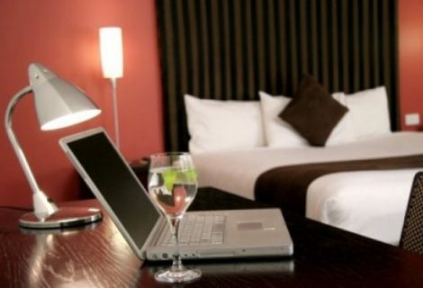 Hotel Wi-Fi Can Threaten Your Laptop with Malware