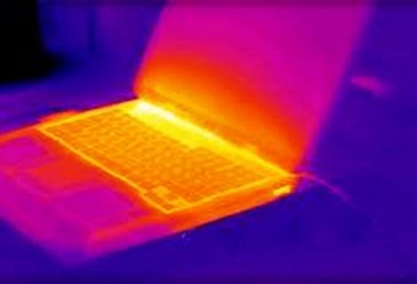 How To Steal Data and Information From Computers Via Heat