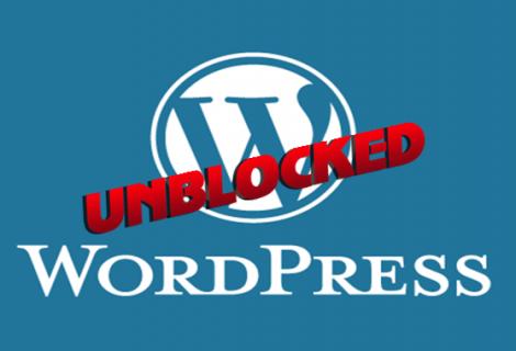 Pakistan Unblocks WordPress.com After Blocking It For One Day