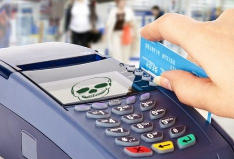 Point-of-sale Systems Targeted By New PoSeidon Malware