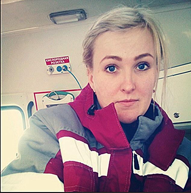 Selfie Psycho: Paramedic Fired