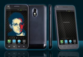 'Snowden Phone' by FreedomPop vows to encrypt your calls and data