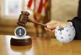 Stop spying on us: Wikipedia sues NSA over mass Internet surveillance