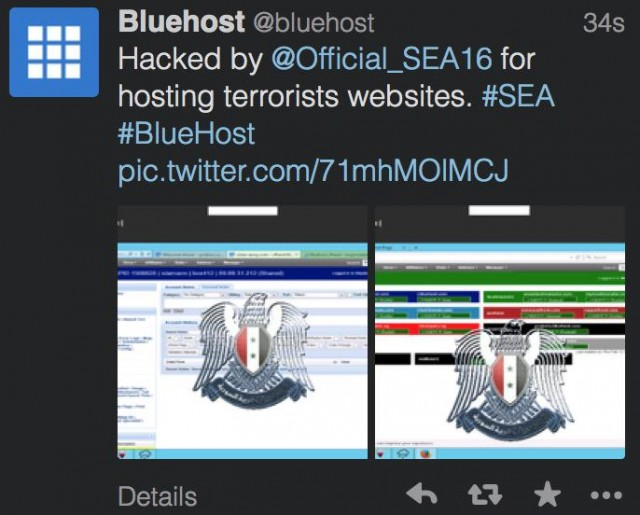 syrian-electronic-army-hacks-bluehost-hostgator-for-allegedly-hosting-terrorist-sites