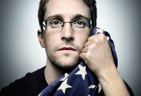 Terrorism cannot be stopped through Mass Surveillance Tactics- Snowden