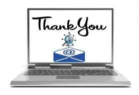 BEWARE: 'Thank You for Purchasing' Email Delivers Malware