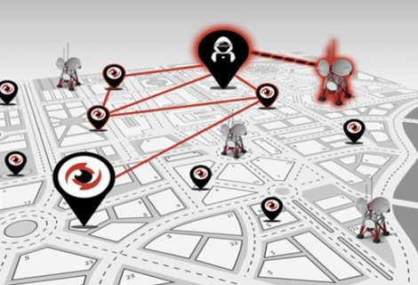 This New Service Pinpoints Every Fake Cell Tower Spying On You