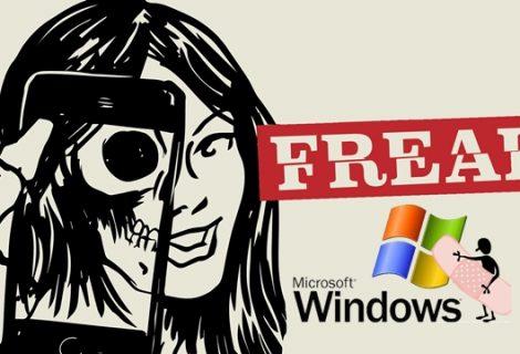 Windows Vulnerable To Critical Freak SSl Flaw, Microsoft says