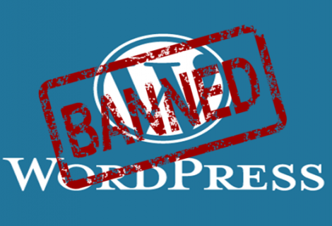 WordPress.com Banned in Pakistan Over National Security Issues