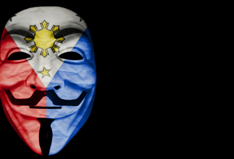 MWSS Philippines website hacked by Anonymous for #OccupyPhilippines
