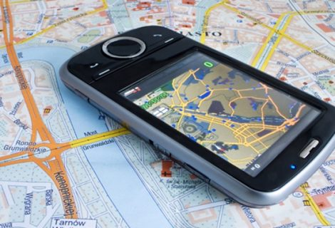 Adiós GPS: DARPA Working on Alternative Position Tracking Technology