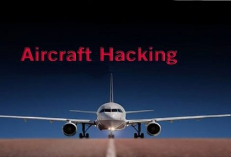 Man who revealed plane can be hacked offloaded for the second time