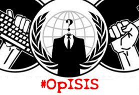 Anonymous Exposes pro-ISIS Sites and Hosting Companies Protecting Them