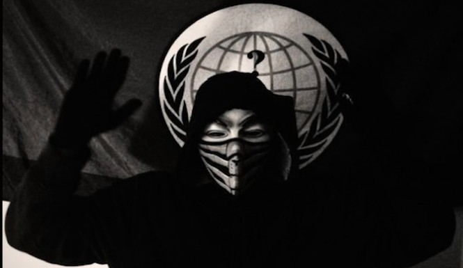 Anonymous Hacks San Bernardino County Sheriff Support Site Against Police Brutality