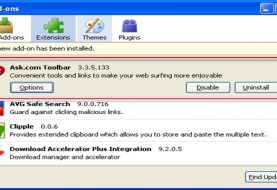 Ask.com Toolbar Can Hijack Your Computer Through Java Updates