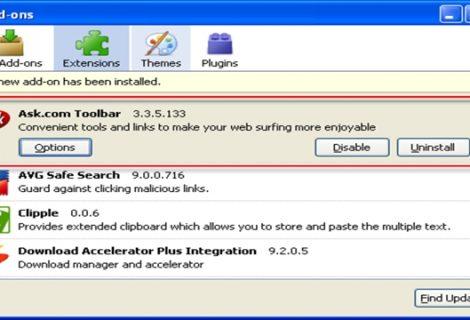 Ask.com Toolbar Can Hijack Your Computer Through Java Updates