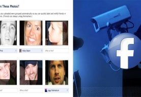 Facebook Sued for Gathering World's Biggest Stock of facial-recognition data