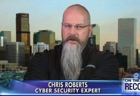 Hacker who revealed aircraft can be hacked offloaded by FBI