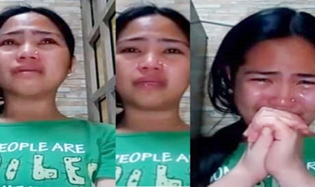Filipino maid rescued from alleged rapist after Facebook plea goes viral