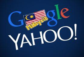 Google Images, YouTube, Yahoo Malaysia Domains Hacked by Bangladeshi Hackers