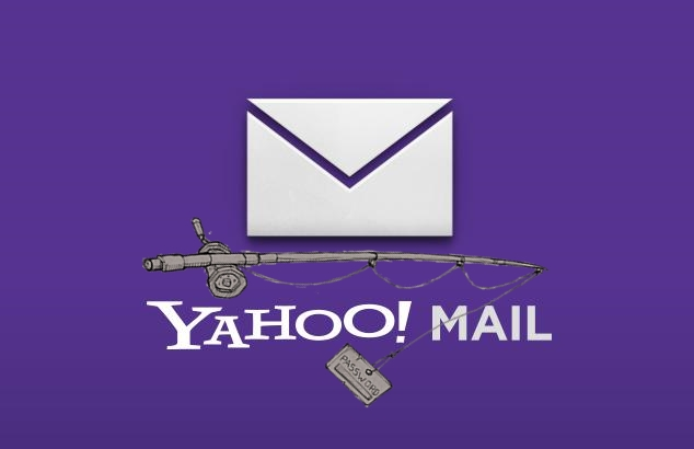 Hackers Target Users with 'Yahoo Account Confirmation' Phishing Email