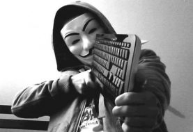 OpIsrael: Anonymous Hacks Israeli Arms Importer Website, Leaks Thousands of Login Data