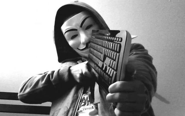 Sony Pictures Website & Facebook Page Hacked by Anonymous again