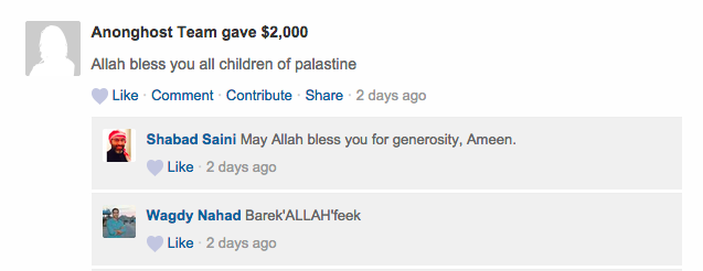 pro-palestine-hackers-stole-israeli-users-credit-cards-to-fund-charities