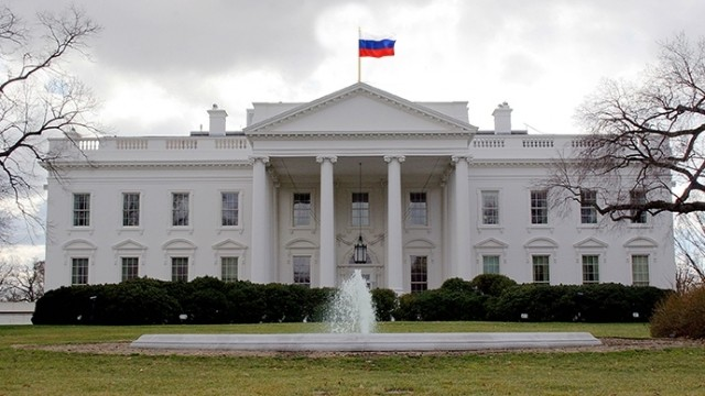 Russian Hackers Allegedly Hacked White House Computers