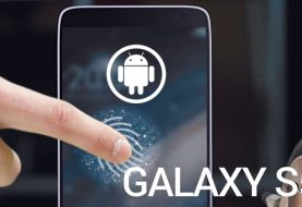Security Flaw in Samsung Galaxy S5 Allows Hackers to Steal Your Fingerprint